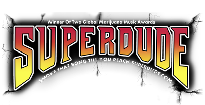 Grey Area - Superdude