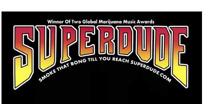 Grey Area - Superdude